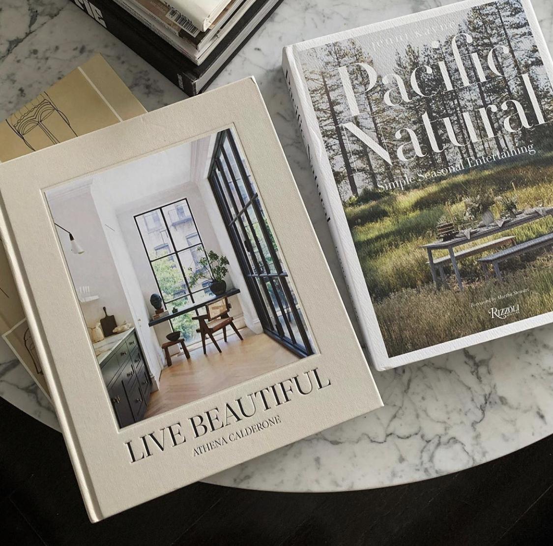 Four New Books To Read For Interior Design Inspiration