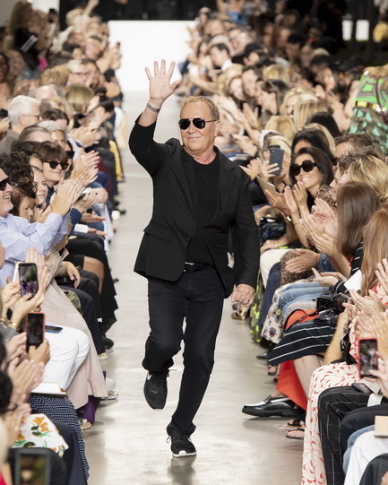 Michael Kors Opts Out Of New York Fashion Week