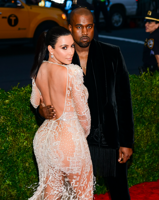 Yeezy Beauty: Is Kanye West Actually Launching A Beauty Line?