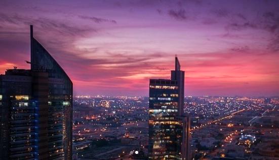 Saudi Arabia Has Lifted Its Lockdown