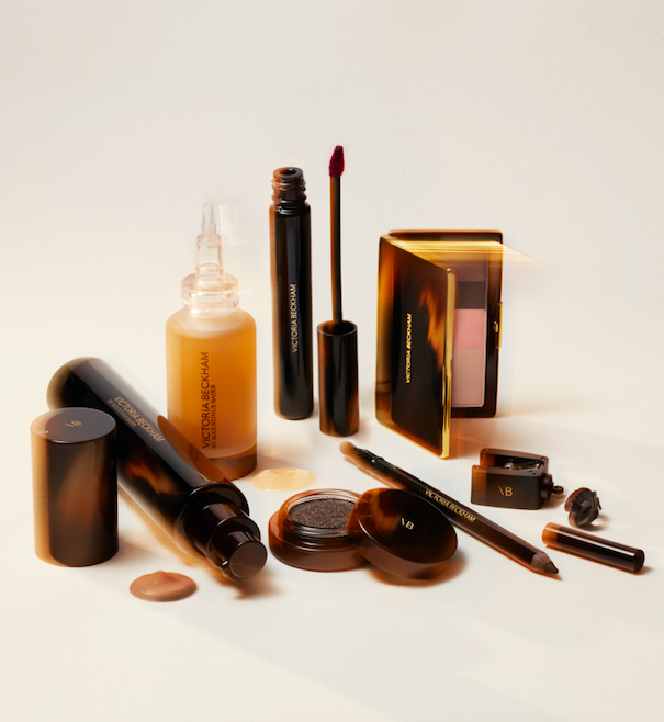 You Can Now Shop Victoria Beckham Beauty In The GCC – But There's A Catch!