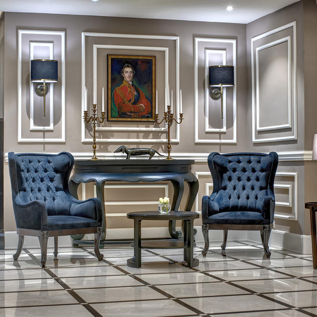 The Escape | Dukes The Palm, A Royal Hideaway Hotel