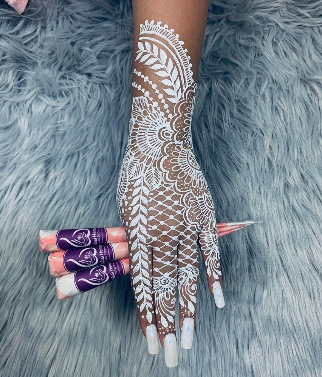 Introducing Dubai Henna: The UAE's First Online Organic Henna Shop