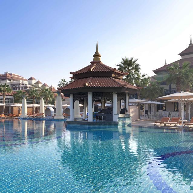 The Escape   Anantara The Palm Dubai Resort