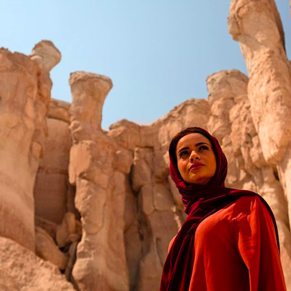 Saudi Arabia Has Been Ranked The Best Country For Women In The Region