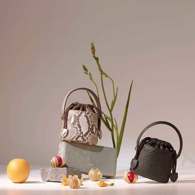 Mini Delights: S'uvimol Launches A Collection Of Miniature Handbags