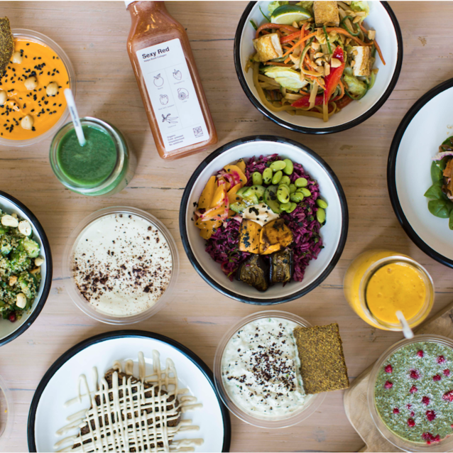 Beat The Heat With Wild & The Moon's Latest Summer Menu