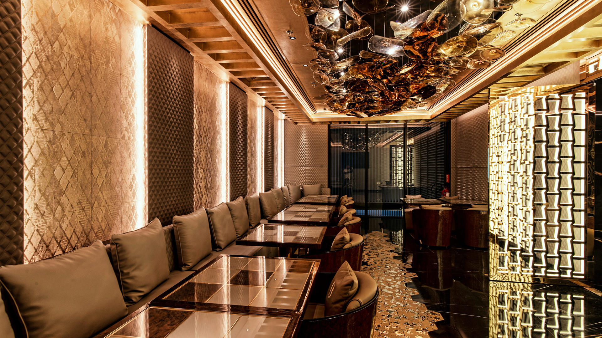 Every Reason Why You Should Treat Yourself To A Luxe Dining Experience At Doors Freestyle Grill