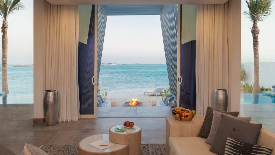 7 Luxurious Staycation Getaways In Abu Dhabi