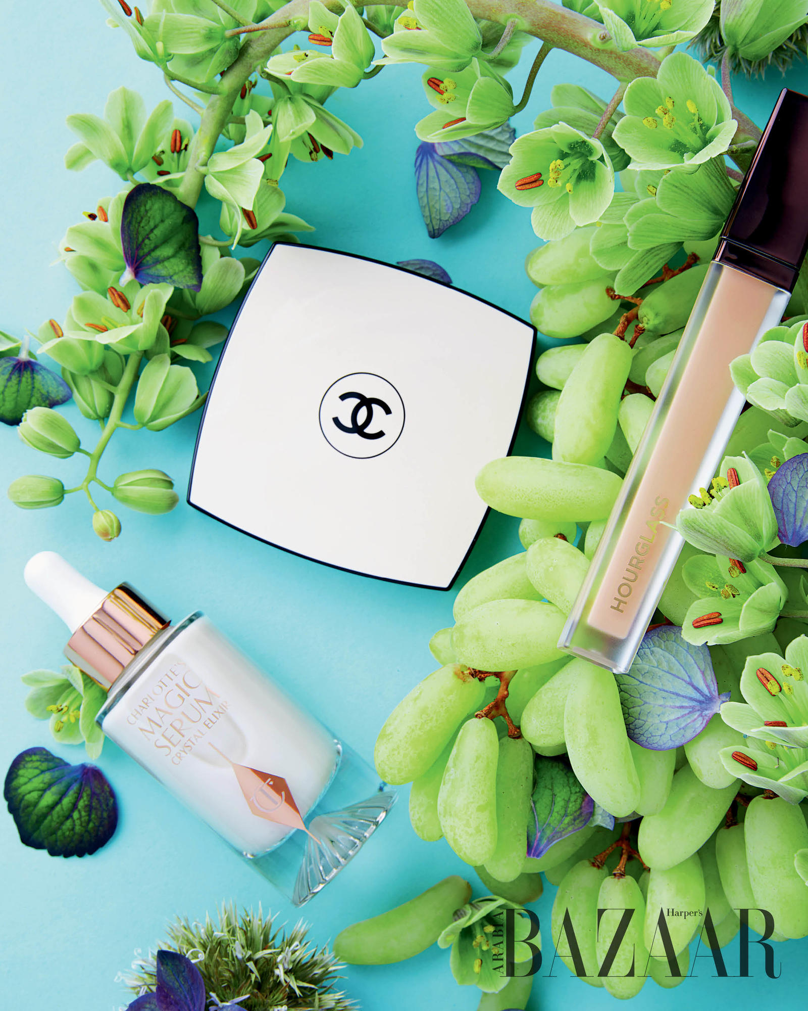 Natural Beauty: Summer 2020's Best in Beauty