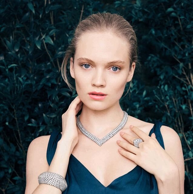 5 Tips On Selecting The Perfect Wedding Day Jewellery