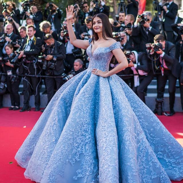 Bollywood Superstar Aishwarya Rai Bachchan Has Been Taken To Hospital For COVID-19