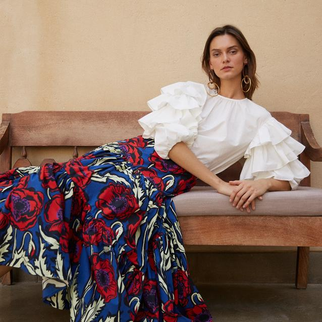 Shopbop Has Introduced A New Way To Shop Luxury Modest Fashion Online
