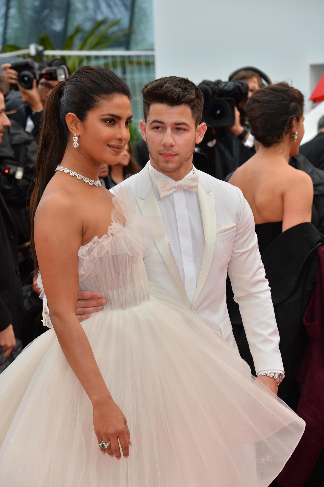 Priyanka Chopra And Nick Jonas Celebrated Their Anniversary In The Sweetest Of Ways
