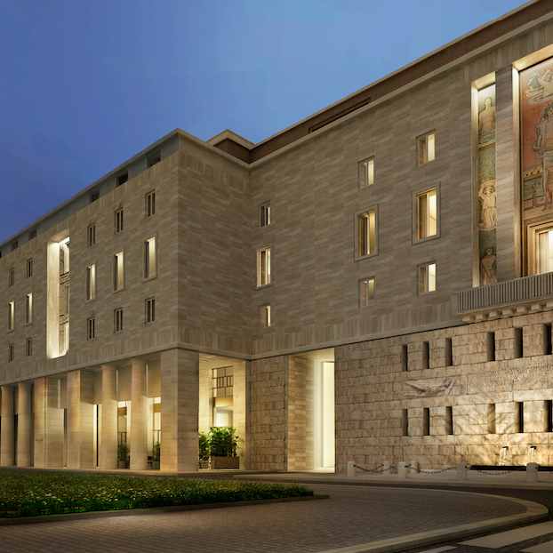 How Bvlgari's Hotel Roma Plans To Offer The 'Quintessential' Roman Experience To Its Guests