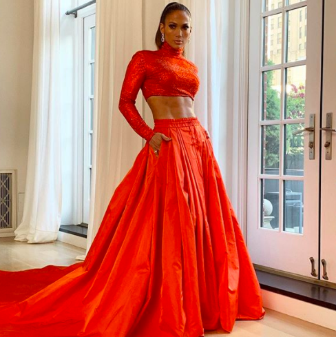 #StyleFile: Jennifer Lopez's 10 Most Awe-Inspiring Fashion Moments