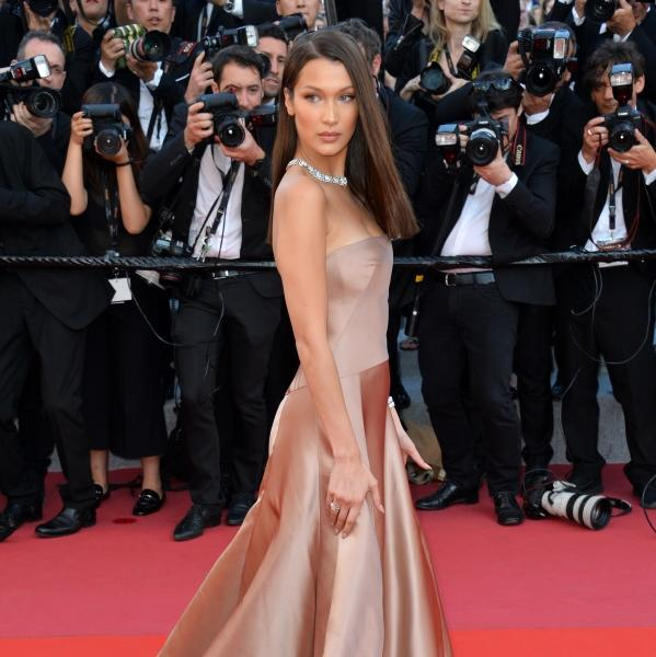 Bella Hadid Is Teaming Up With This Famous Hollywood Brand To Launch Her Own Line