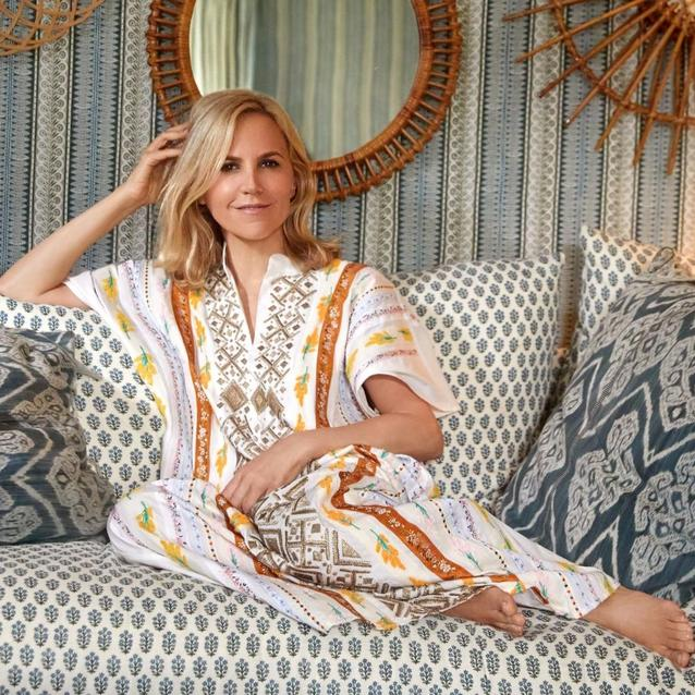 Tory Burch On The Launch of E-Commerce Within The Region And Why Digital Has Always Been An Integral Part Of Her Brand