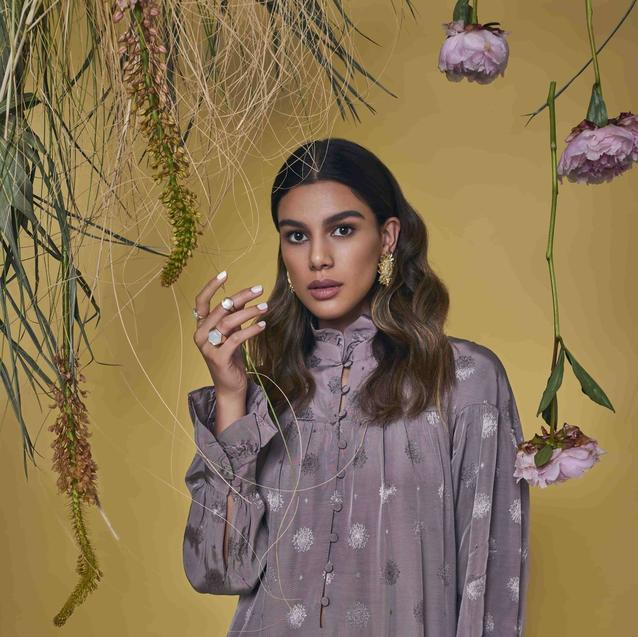 The Sandra Mansour x H&M Collection Launch Date Has Been Postponed
