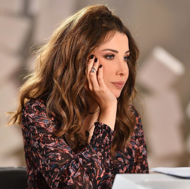 Nancy Ajram Postpones TikTok Concert Out Of Respect For Those Impacted By Beirut Explosion
