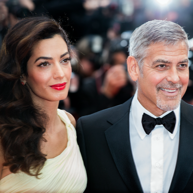 George and Amal Clooney Donate $100,000 To Beirut Relief Efforts