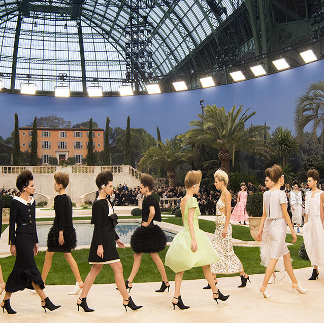 Chanel Donates Over 2.5 Million Dirhams To Charities In Support of Lebanon