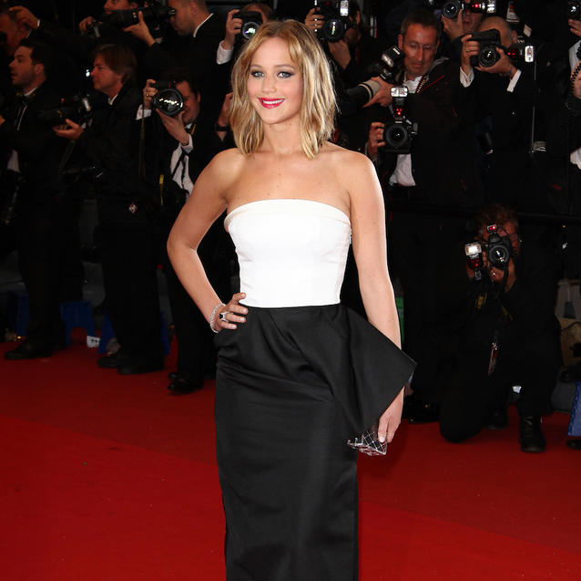 #StyleFile: Jennifer Lawrence's 7 Best Fashion Moments