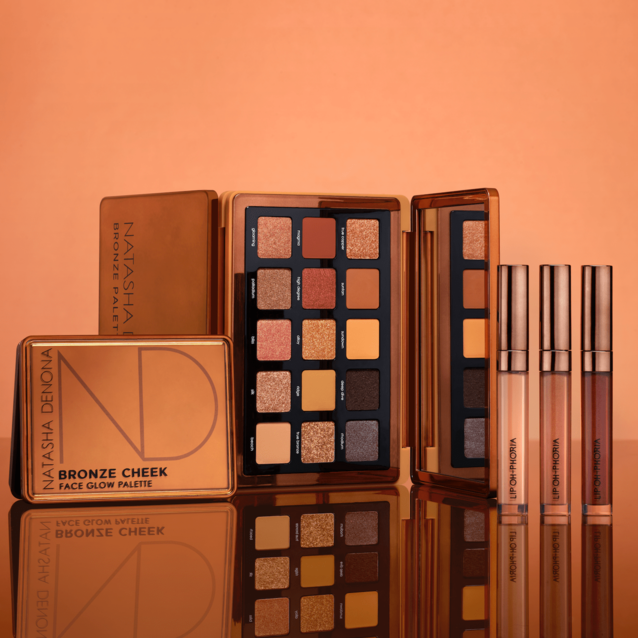 Become A Bronzed Goddess This Summer With Natasha Denona's Newest Collection