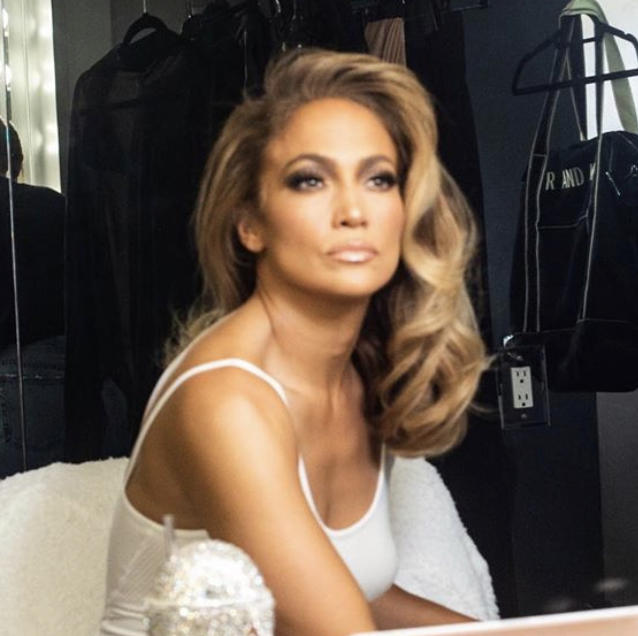 Jennifer Lopez Could Be Launching JLo Beauty Very Soon