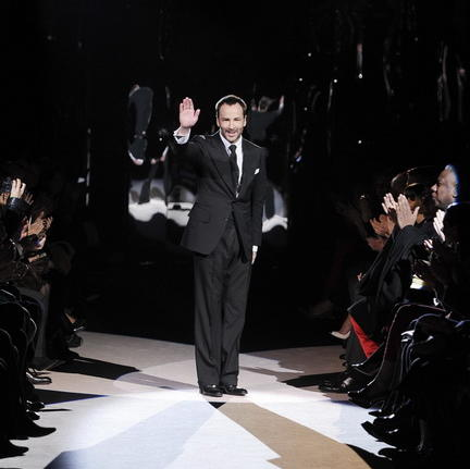 #StyleFile: Tom Ford's Most Coveted Looks of All Time