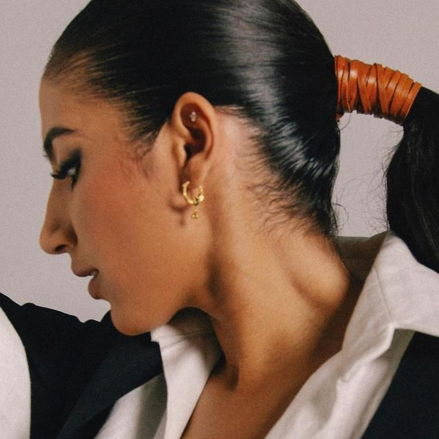 Perfect Harmony: ABIR Brings The HEAT With Her New EP