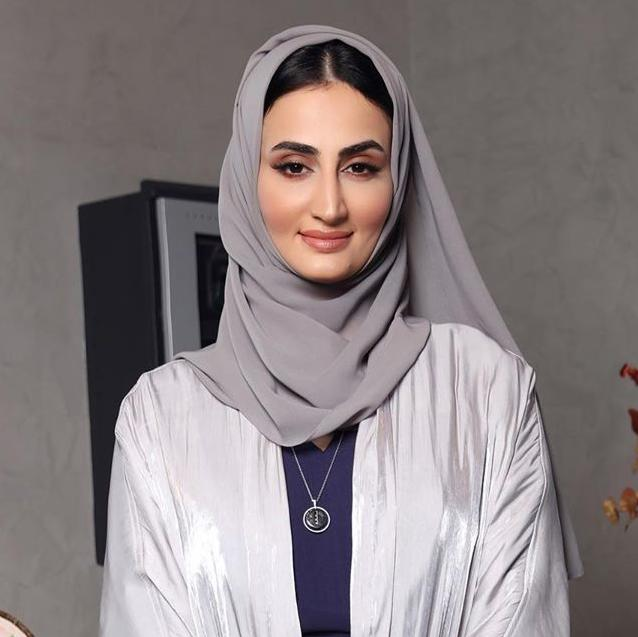 Fatma Al Hashimi Talks Empowerment And Expression On Emirati Women's Day