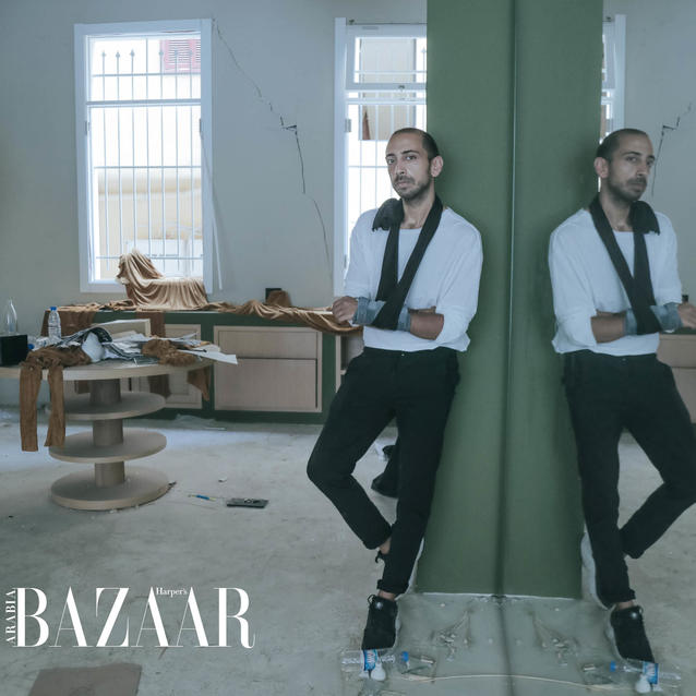Beirut Will Rise Again: The Resilience of Lebanon's Fashion Industry