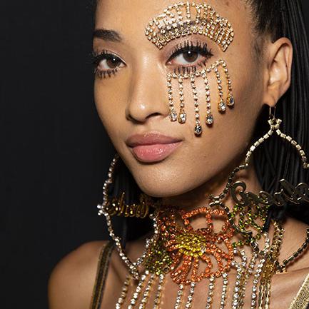 Makeup Artist Nina Ubhi Shares Her Tips On Recreating Halo Eye Makeup At Home