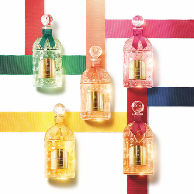 Guerlain Is Bringing Back These Signature Fragrances...