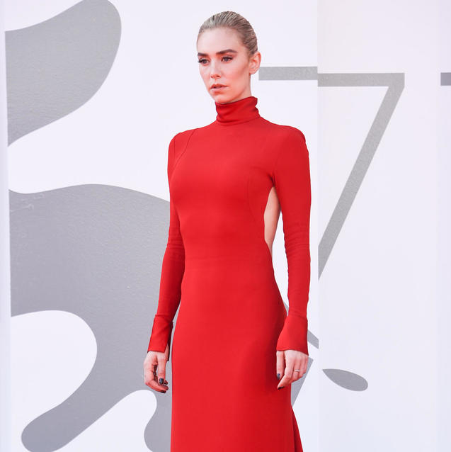 Venice Film Festival 2020: Best Red Carpet Looks From Day Two and Day Three