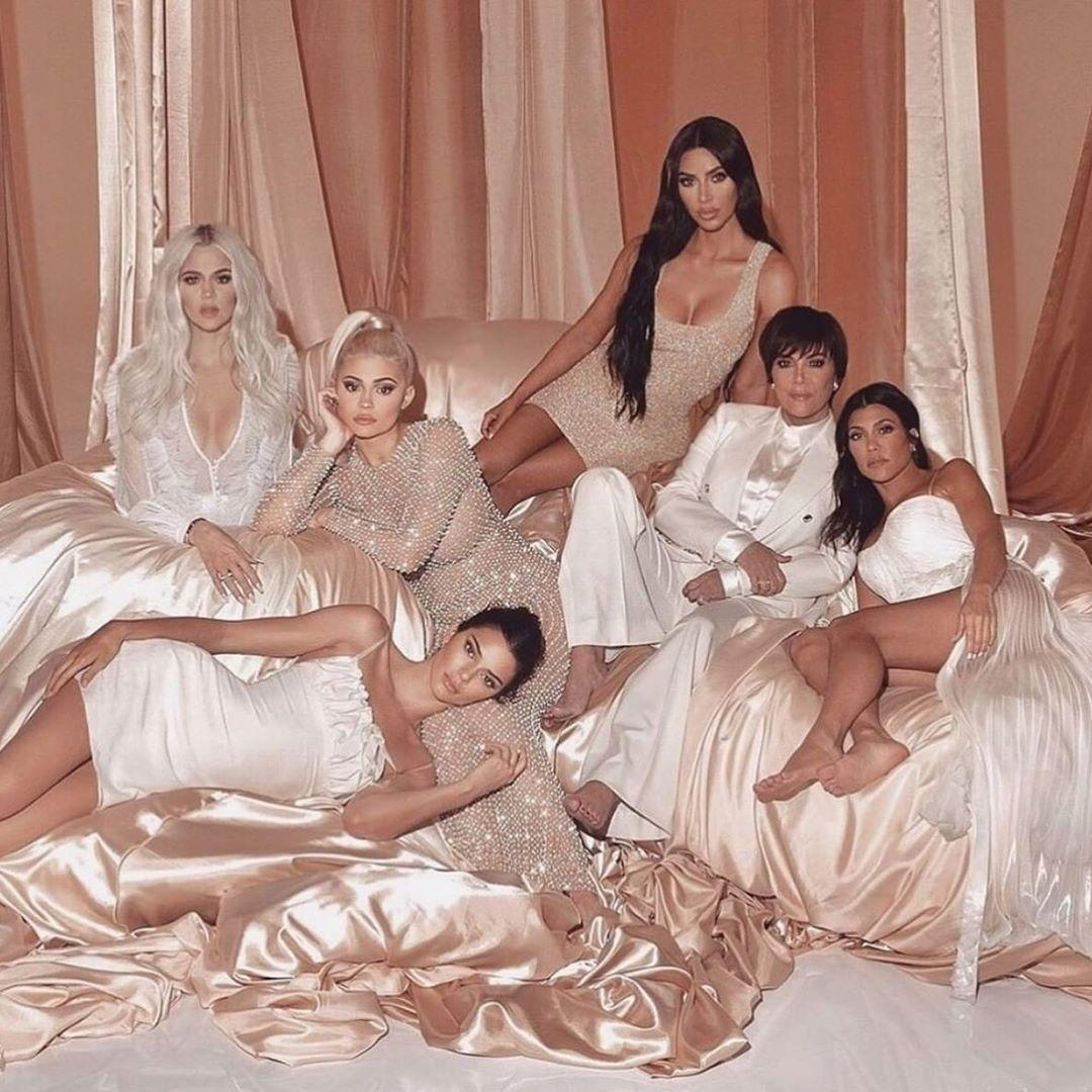 The Kardashian Kingdom Reign Will Come To An End in 2021... Or Will It?
