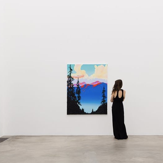 Two Exhibitions At Anat Ebgi Gallery You Need To Know About