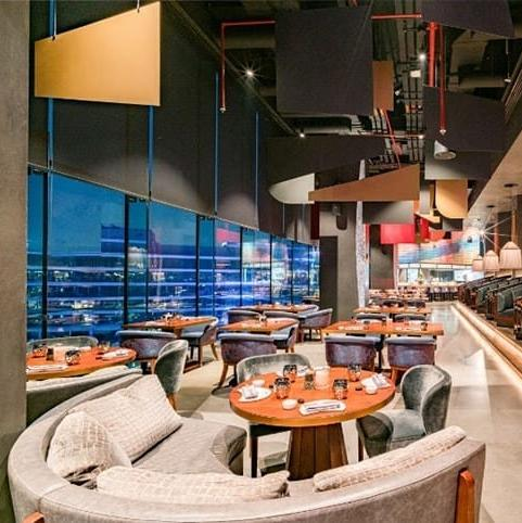 #ChicEats: Akira Back, W Dubai Palm Jumeirah: Ladies Night
