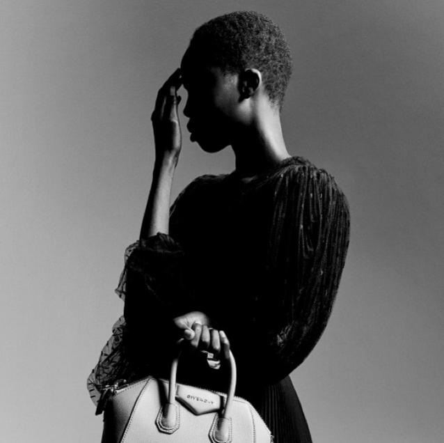 Here's How Givenchy Is Celebrating The 10th Anniversary of The Antigona Handbag