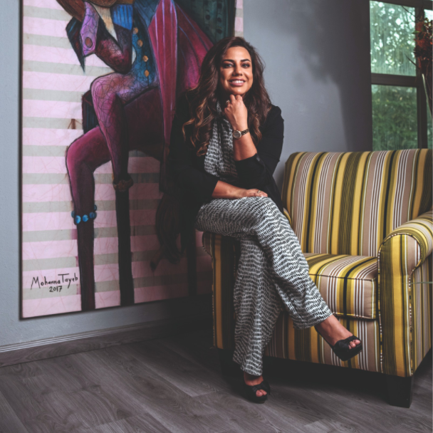Faces of Tomorrow: Kholoud Attar On Being The First Saudi Businesswoman To Acquire A Film Distribution License