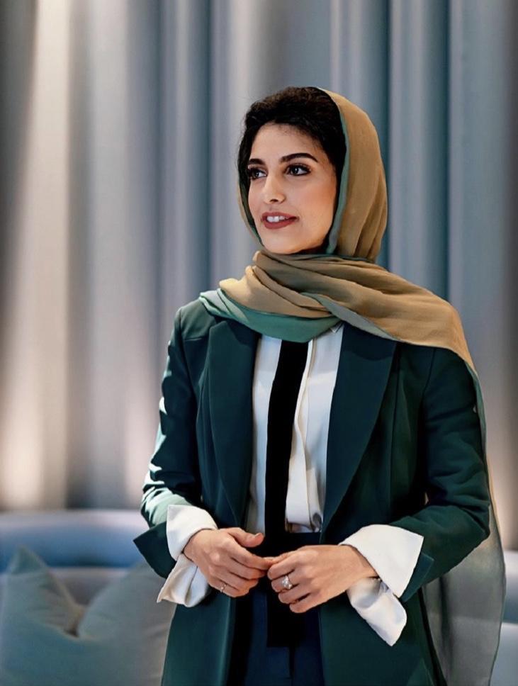 Faces of Tomorrow: Dr. Ghadah Alharthi On Nurturing Social Entrepreneurship In Saudi Arabia