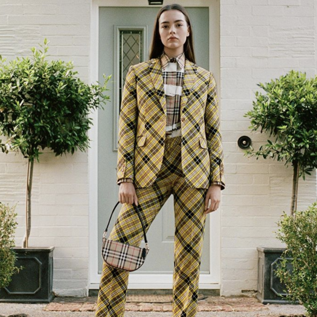 Burberry Partners With Twitch To Livestream Its Upcoming Fashion Show