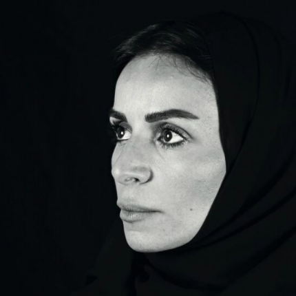 Faces of Tomorrow: Salma AlRashid, The First Female Voter in Saudi Arabia
