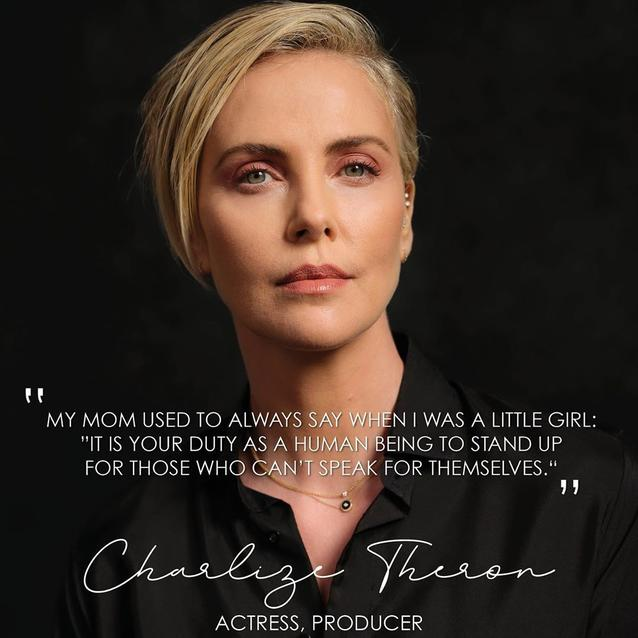 #DiorStandsWithWomen: Charlize Theron, Cara Delevingne and Others Talk Embracing The Female Power From Within