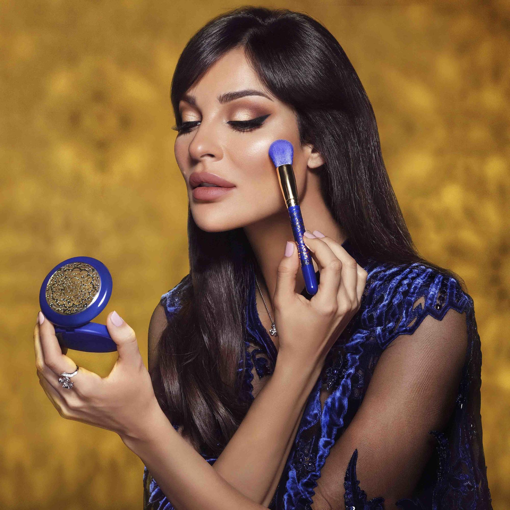 Nadine Nassib Njeim Has Unveiled Her
