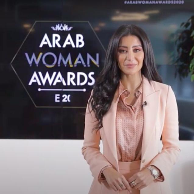 Watch   Arab Woman Awards 2020 at World of Fashion 2020