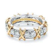 Tiffany-Schlumberger-Sixteen-Stone-Ring